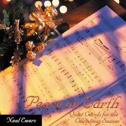Peace on Earth CD Cover